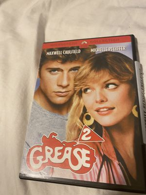 Grease 2 DVD for Sale in Los Angeles, CA