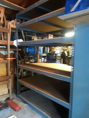 Metal shelving for Sale in LA CANADA FLT, CA