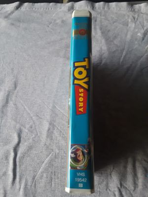 Walt Disney Gold Collection Vhs, Toy Story Special Editio... for Sale in Saginaw, TX