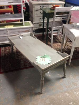 Shabby Chic vintage table for $65.00 for Sale in Cheshire, CT