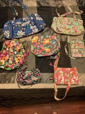 Vera Bradley Bags & Purses for Sale in Port St. Lucie, FL