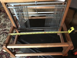 Used, Leclerc Table loom for Sale for sale  Longview, WA
