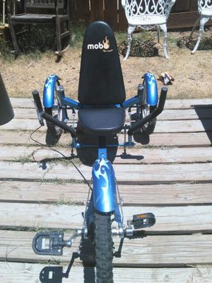Mobo tri .ton for Sale in Poway, CA