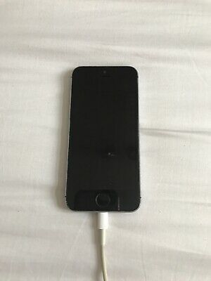 iPhone 5S. 16GB, Factory Unlocked & Usable for Any SIM Any Carrier Any Country for Sale in Fort Belvoir, VA