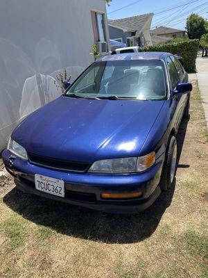 1996 Honda Accord for Sale in Inglewood, CA