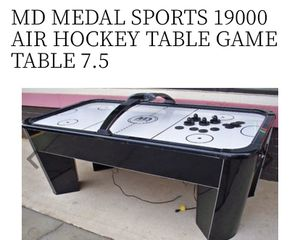 MD cheap air hockey Table $100 for Sale in Cheltenham, PA