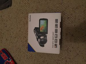 Onshowy fhd With night vision digital camera for Sale in Neenah, WI