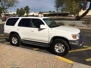 200 Toyota 4 runner for Sale in Tempe, AZ
