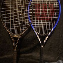 Tennis rackets for Sale in Yelm,  WA