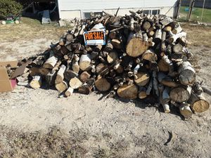 Firewood for Sale in Penrose, CO