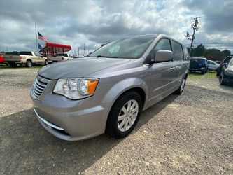 2014 Chrysler Town & Country for Sale in Somerset,  PA