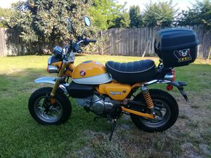 2019 Honda Monkey (non-ABS) for Sale in Arcadia, CA