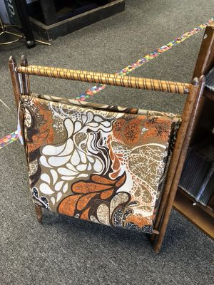 Magazine rack Carry Bag for Sale in Farmington Hills, MI