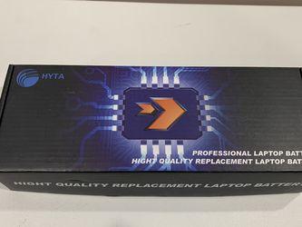 Lenovo 45N1043 Laptop Battery Original Lenovo Battery Pack (6 Cells) 75 for Sale in Waukegan,  IL