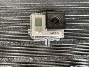 Go Pro Hero 3 for Sale in Houston, TX