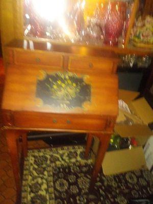 Antique cabinet for Sale in Niles, IL