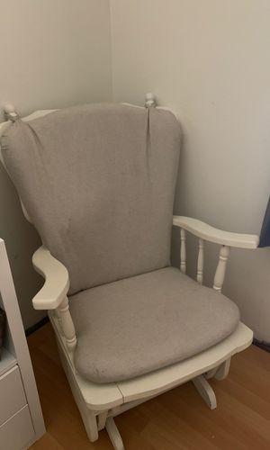Rocking Chair Glider for Baby Newborn Kids for Sale in Riverside, CA