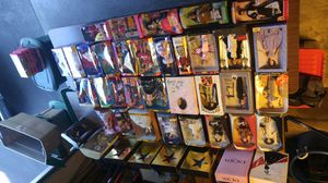 Barbie collection not for toys serious buyers only for Sale in Joint Base Lewis-McChord, WA