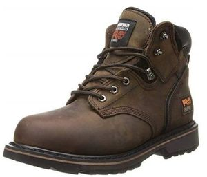 NEW SIZE 7 WIDE Timberland PRO Men Steel-Toe Safety work boot for Sale in San Jose, CA