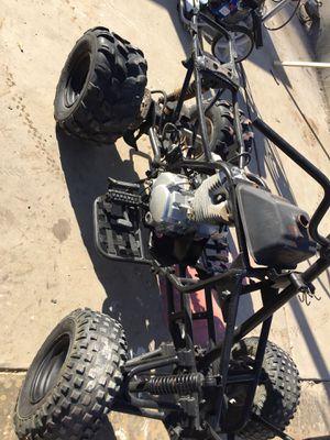 Quad frame for Sale in Fresno, CA