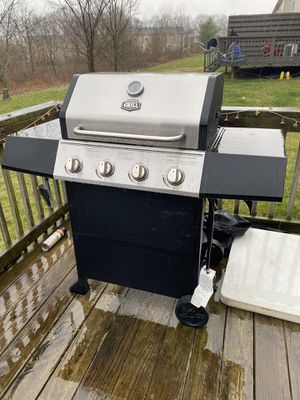 Grill for Sale in Fort Campbell, TN