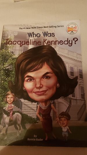 Who was Jacqueline Kennedy for Sale in Los Angeles, CA