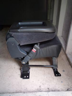 Silverado center console jump seat for Sale in Los Angeles, CA