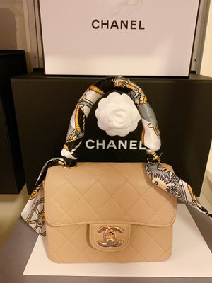 Chanel Mini vintage Bag ! for Sale in Austin, TX