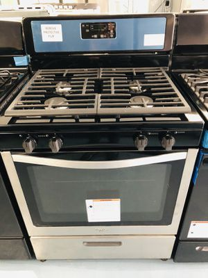 Brand New Gas Stove Financing Available for Sale in Chula Vista, CA