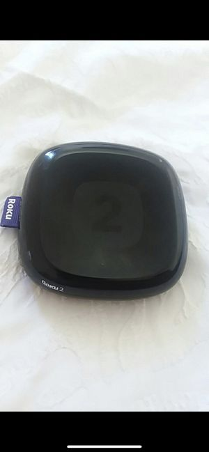 Roku 2 1080p for Sale in Suffolk, VA
