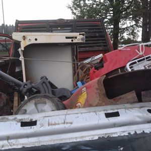 Pick Up Scrap. Free Pickup Aberdeen Hoquiam Montesano Elma Taholah Ocean Shores for Sale in Hoquiam, WA