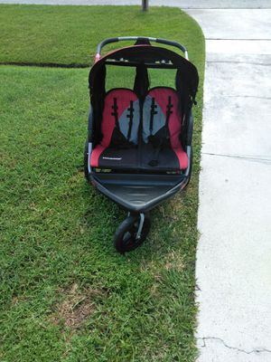 Baby Trend double stroller for Sale in Port St. Lucie, FL