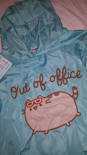 Rain Coat / Jacket ~ Pusheen 2019 Subscription Box Exclusive for Sale in Henderson, NV