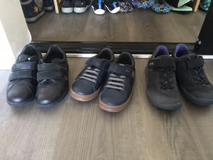 Toddler Boy Camper Shoes Size 10/11 US (27/28 EU) for Sale in Los Angeles, CA