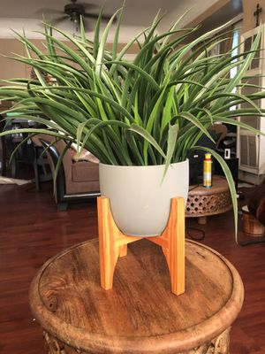 Mid century modern planter for Sale in Los Angeles, CA