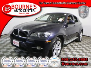 2012 BMW X6 for Sale in South Easton, MA