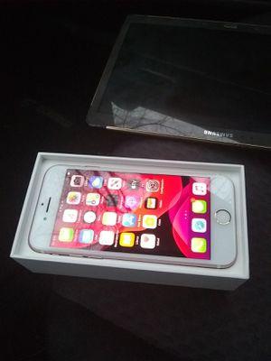 iPhone 7 T. Mobile 32gb for Sale in Falls Church, VA