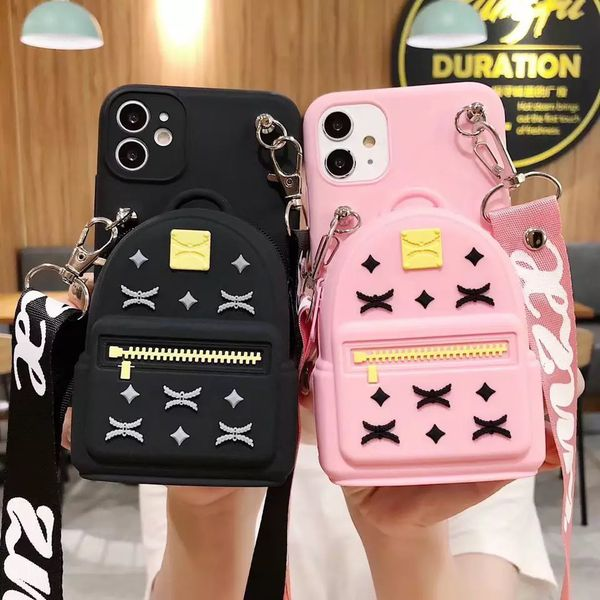 Bag For Samsung S20 S10 S9 Note 8 9 10 20 Plus A20 30 50
