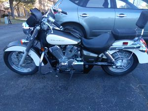 """2009 Honda Shadow """"Soft tail"""" for Sale in Aurora, CO"""