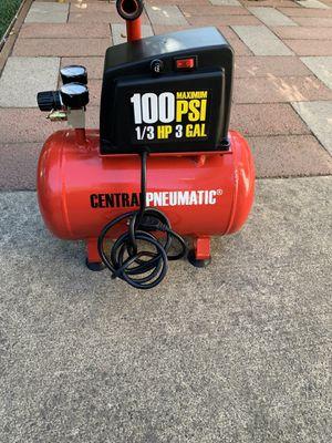 Air compressor for Sale in Cornelius, OR