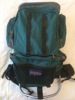 Jansport hiking backpack for Sale in Orem, UT
