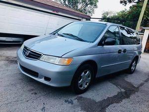 Honda Odyssey 2003 for Sale in Chicago, IL