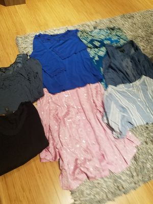 Women clothes new 2X for Sale in Arlington Heights, IL