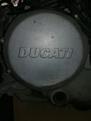 750 DUCATI fuel injected for Sale in Lakeside, AZ