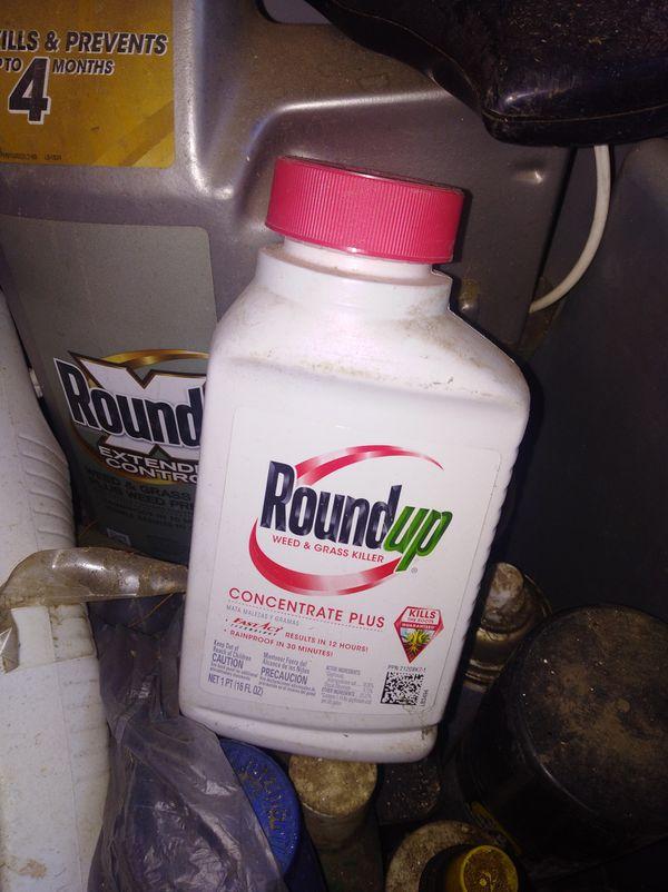 Round up free