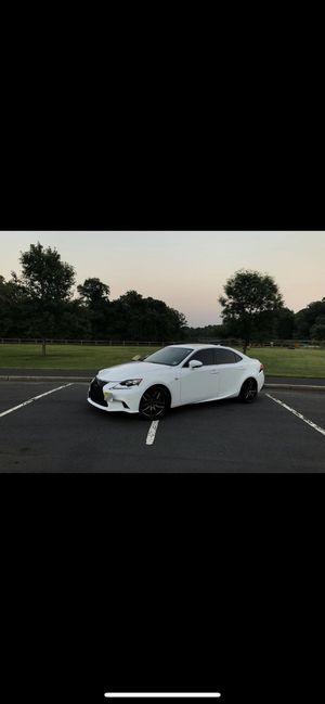 2015 Lexus IS 250 for Sale in Trenton, NJ