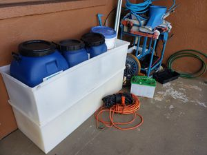 Pool cleaning supplies for Sale in Boca Raton, FL