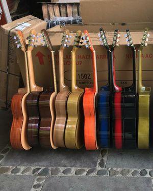 Paracho guitars for Sale in Phoenix, AZ