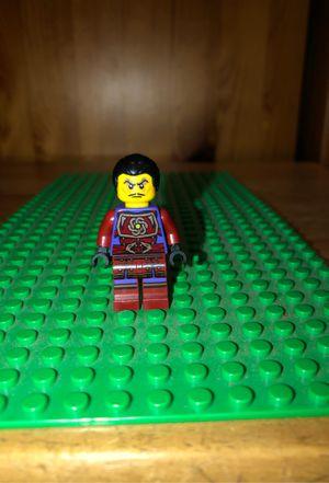 Lego Ninjago: Clouse for Sale in Sunnyvale, CA