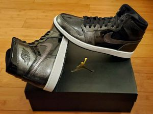Jordan OG 1's size 10.5 for Men. for Sale in Paramount, CA